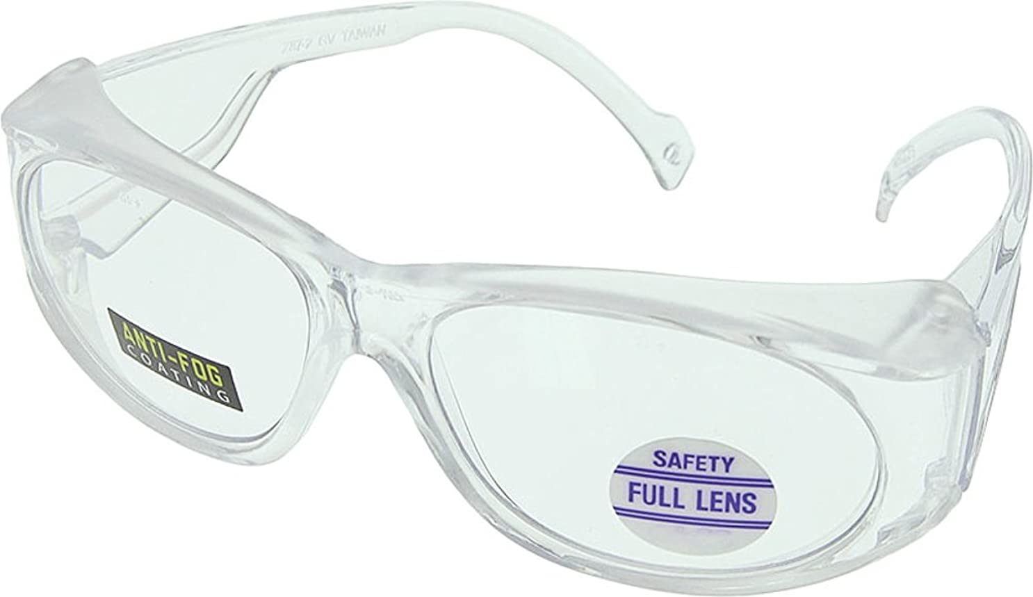 怠な第四残るMag-Safe Full Magnifying Reader Safety Glasses 1.75 Magnifier by MagSafe