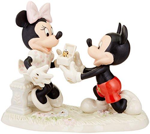 Lenox Minnie's Dream Proposal Figurine - 809971