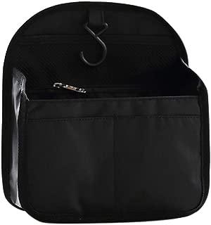 Enerhu Oxford Handbag Purse Tote Pocketbook Insert Organizer with Hook