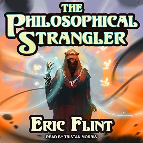 The Philosophical Strangler cover art