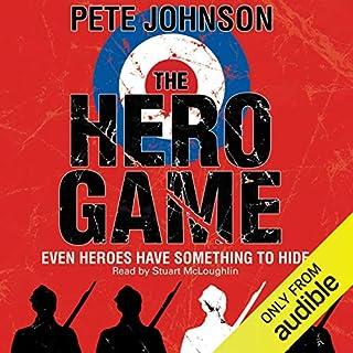 The Hero Game Titelbild