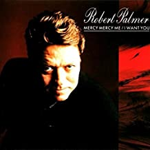 Robert Palmer - Mercy Mercy Me / I Want You - EMI - 060-2 04180 6, EMI - 20 4180 6, EMI Electrola - 060-2 04180 6, EMI Electrola - 20 4180 6