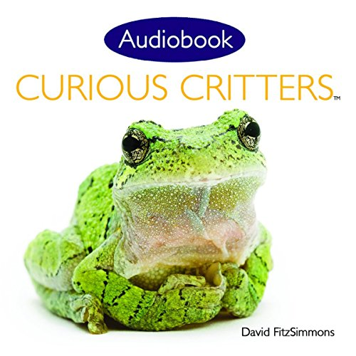 Curious Critters Volume One audiobook cover art