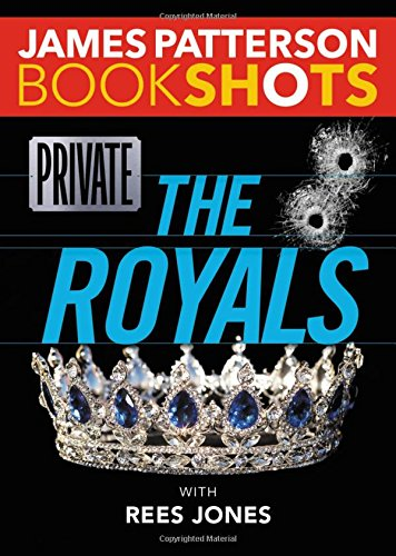 Private: The Royals (BookShots)