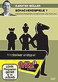 Schachendspiele 7 - Endspielprinzipien Schwächen & Festung von Dr. Karsten Müller