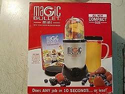 Magic Bullet Mini