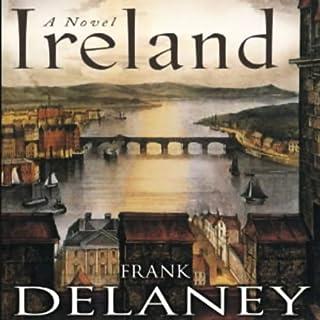 Ireland cover art