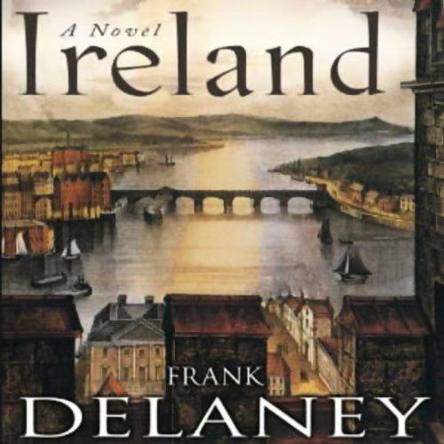 Ireland Titelbild