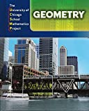 Geometry: Student Edition 2009 (University of Chicago School Mathematics Project)