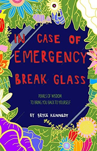 In Case of Emergency Break Glass Pearls of Wisdom to Bring You Back to Yourself product image