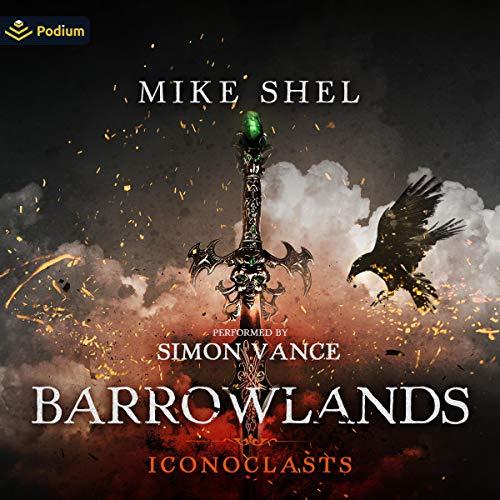Barrowlands cover art