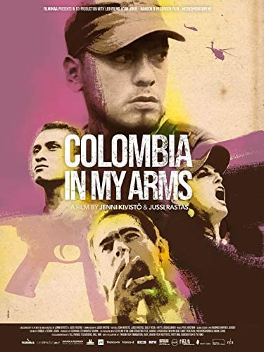 Colombia In My Arms product image