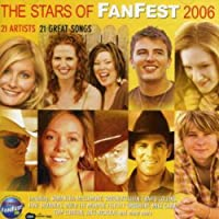 Stars of Fanfest 2006