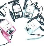 Fresa per unghie professionale elettrica manicure pedicure 20.000 giri/min