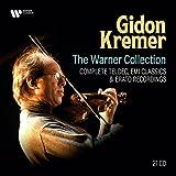 Gidón Kremer - Gidon Kremer: The Warner Collection (Box) (21 CD)