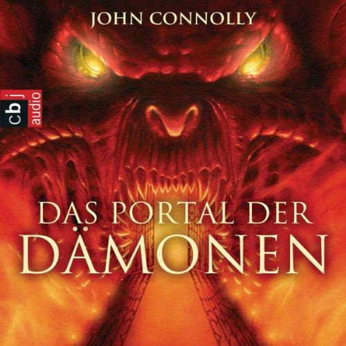 Couverture de Das Portal der Dämonen