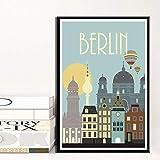 Bilder,Posters,Wandbild,Wohnkultur Berlin Wandkunst