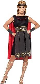 Extraordinario Disfraz guerrera Romana / Negro L (42/44) / Vestido ...