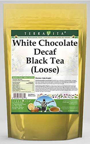 Discount Nippon regular agency mail order White Chocolate Decaf Black Tea Loose 2 ZIN: 535882 - 4 oz