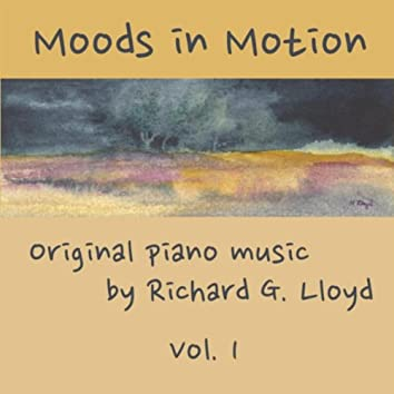 Moods in Motion, Vol. 1