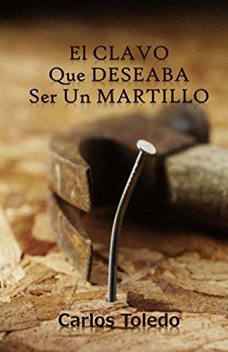Martillo Para Clavos  marca Createspace Independent Publishing Platform