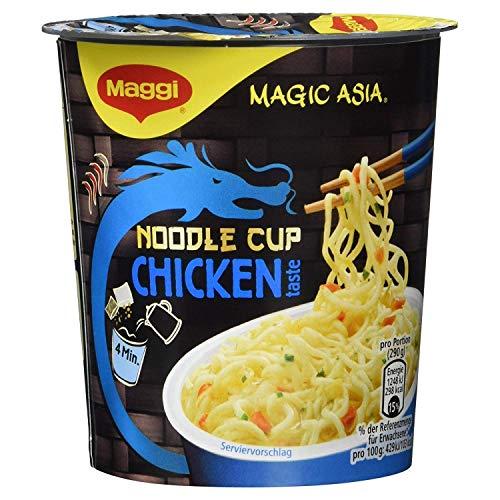 Maggi - Magic Asia Noodle Cup pollo