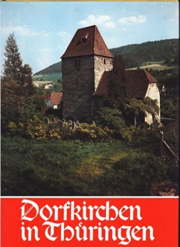 Dorfkirchen in Th|ringen