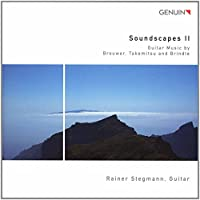 Soundscapes Vol. 2