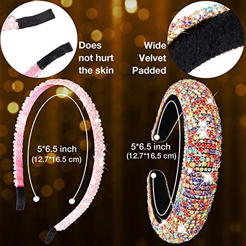 Bling headbands wholesale _image0