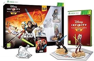 Starter Pack Disney Infinity 3.0: Star Wars