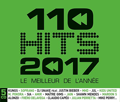110 Hits 2017