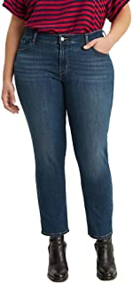 Women's 711 Skinny Ankle Jeans (Standard and Plus)