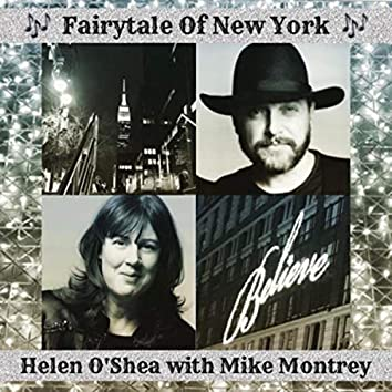 Fairytale Of New York (feat. Michael Arrom, Christopher Gold & Marc Swersky)