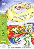 English 10-11 (Alien Club)