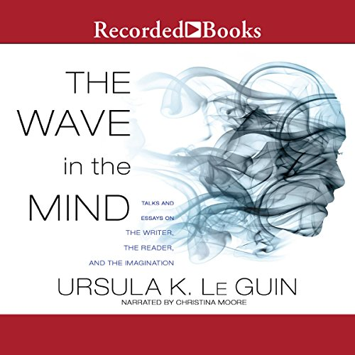 The Wave in the Mind audiobook cover art