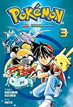 Pokémon. Red Green Blue - Volume 3