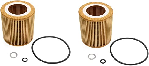 Best bmw x1 oil filter location Reviews