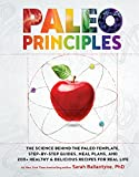 Paleo Principles: health books that change your cooking