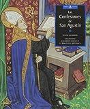 Las confesiones de San Agustín: Textos escogidos (Sabiduría y tradición)