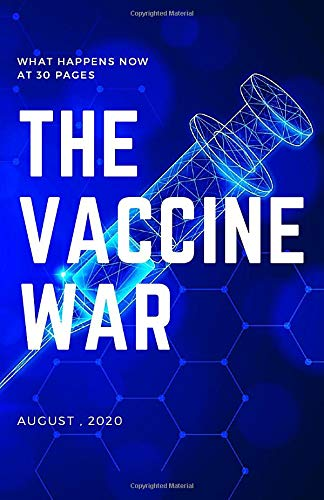 The Vaccine War: Russian vaccine! Is it effective? News about the second wave of Corona-virus ... and we are still suffering from the first wave of ... When will the vaccine arrive? Let's see that