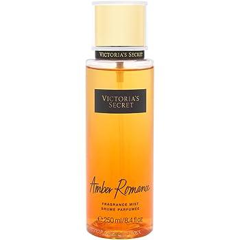 victoria secret amber romance parfum rossmann