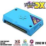 TAPDRA Arcade Jamma Board Pandora Box DX 3A 3000 マルチゲームアーケードマシンアクセサリDIYキットを備えた サポートゲームの追加、FBA MAME PS1、LCD、VGA