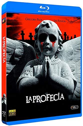 La Profecia - Blu-Ray [Blu-ray]