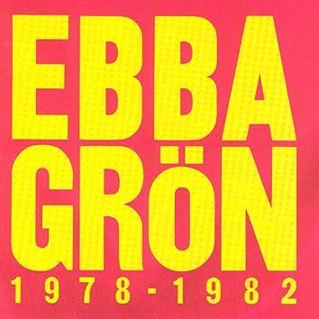 Ebba Grön 1978 - 1982