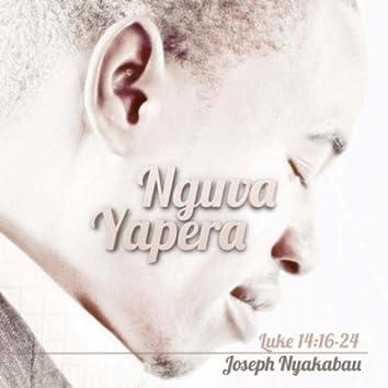 Nguva Yapera