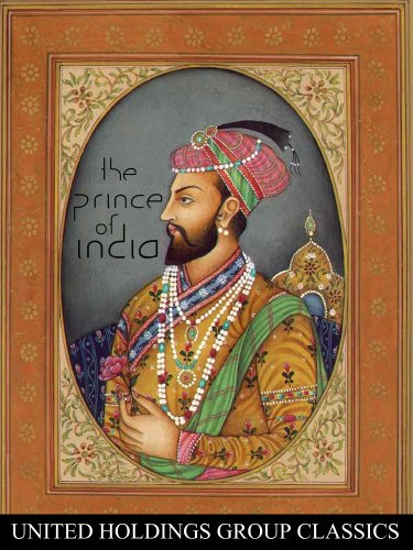 The Prince of India (English Edition)