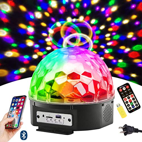 Disco Ball Party Lights
