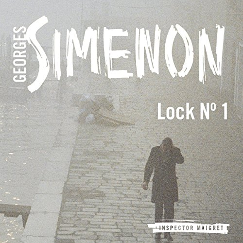 Lock No. 1 audiobook cover art
