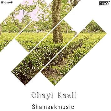 Manzile - Chayi Kaali