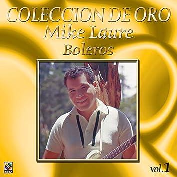 Colección De Oro: Boleros, Vol. 1